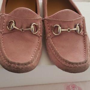 cc6c674224a49 Gucci Shoes - Gucci Boys Shoes Moca. PELLE S. GOMMA